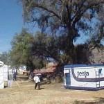 renta de plantas electricas de luz de emergencia mexico tesla energia creativa teotihuacan