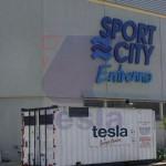 renta de plantas electricas de luz de emergencia mexico tesla energia creativa sports city