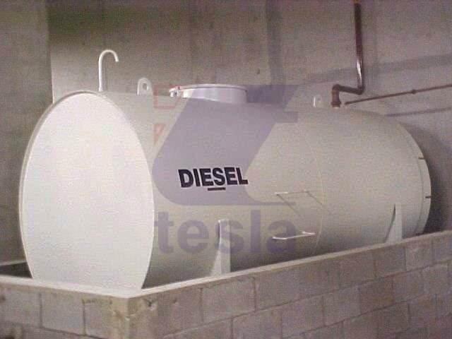 Tanques de almacenamiento de combustible tesla es for Tanque de 5000 litros